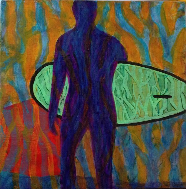 Connie-Crosby-Purple-Surfer
