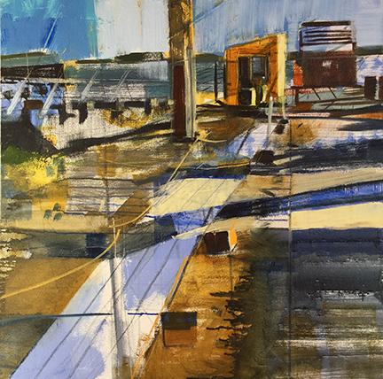 lo-RAY_Boatyard V_2018_oil_24x30 copy copy