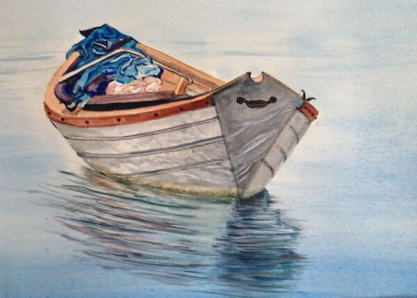 sheila-connor-row-boat