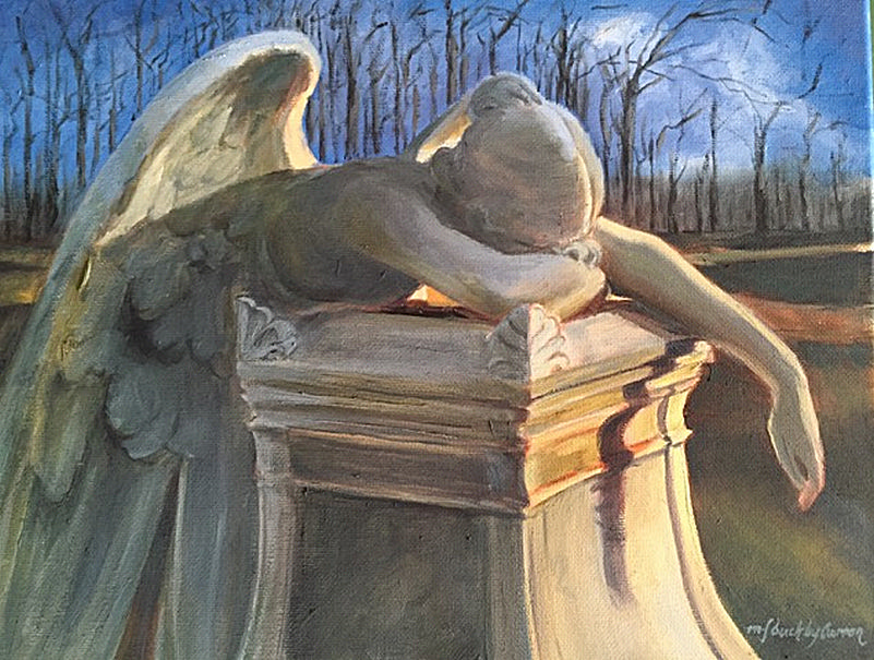 Curran_ Angel of Grief_web