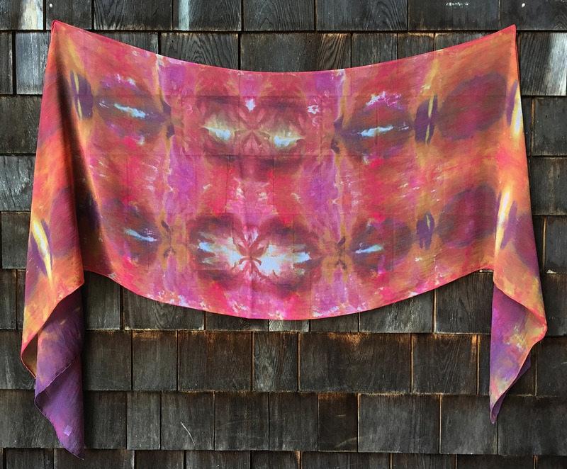 Newmyer_pink chiffon scarf_web