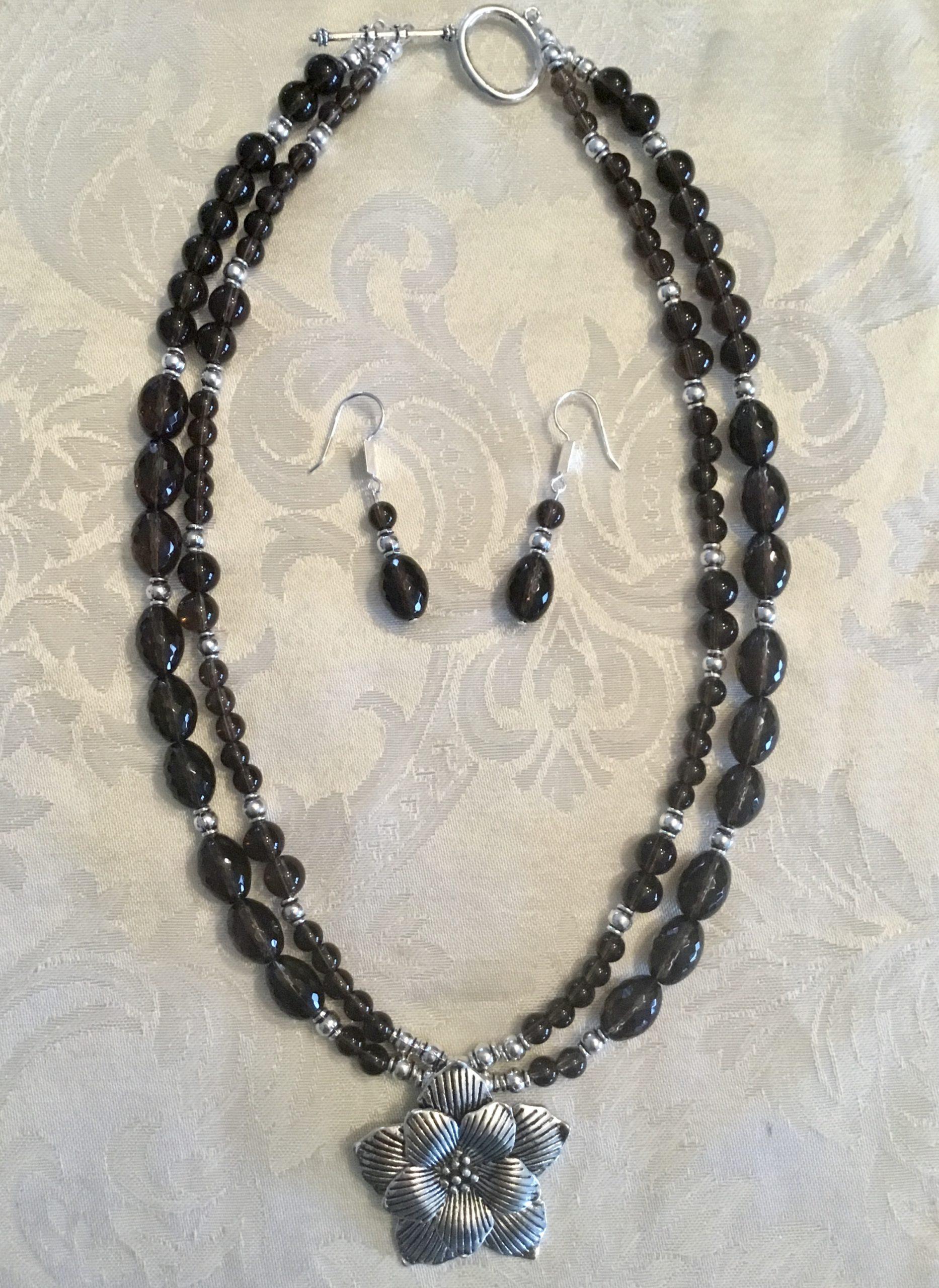 baler-segal black and silver