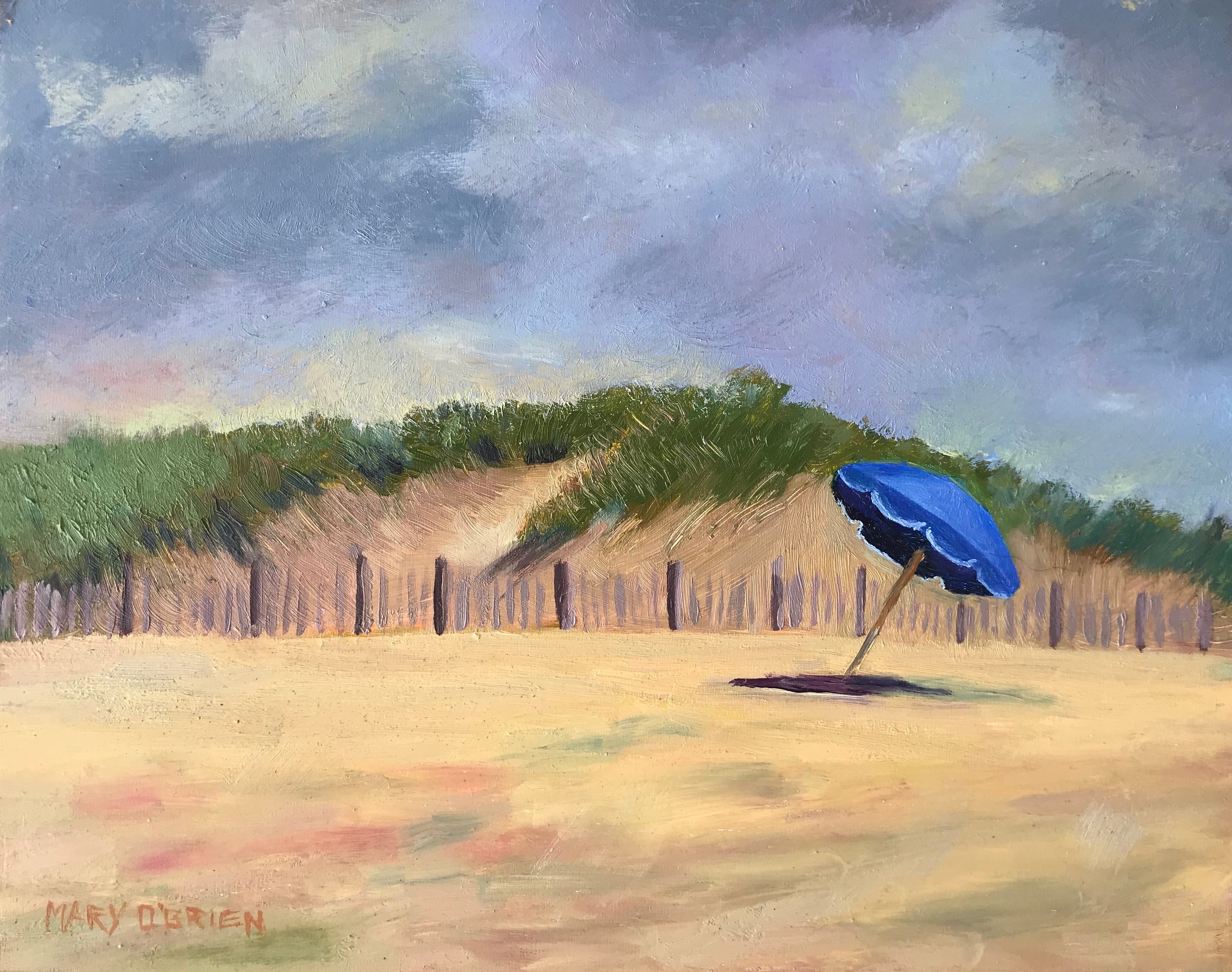 OBrien_Blue Umbrella