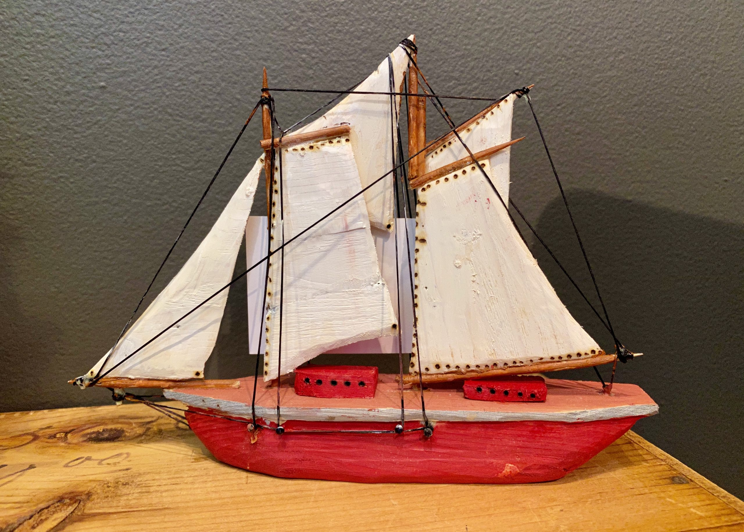 penza ship red