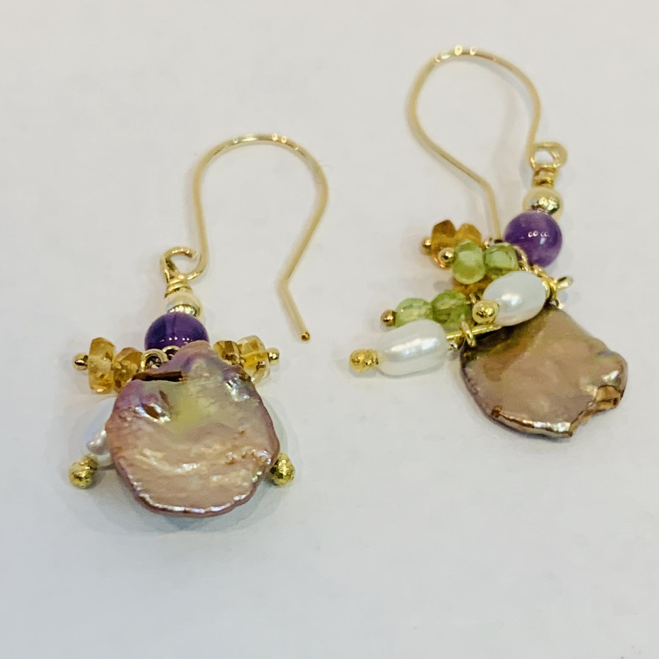 sylvia earring